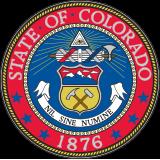 Colorado General Assembly Logo