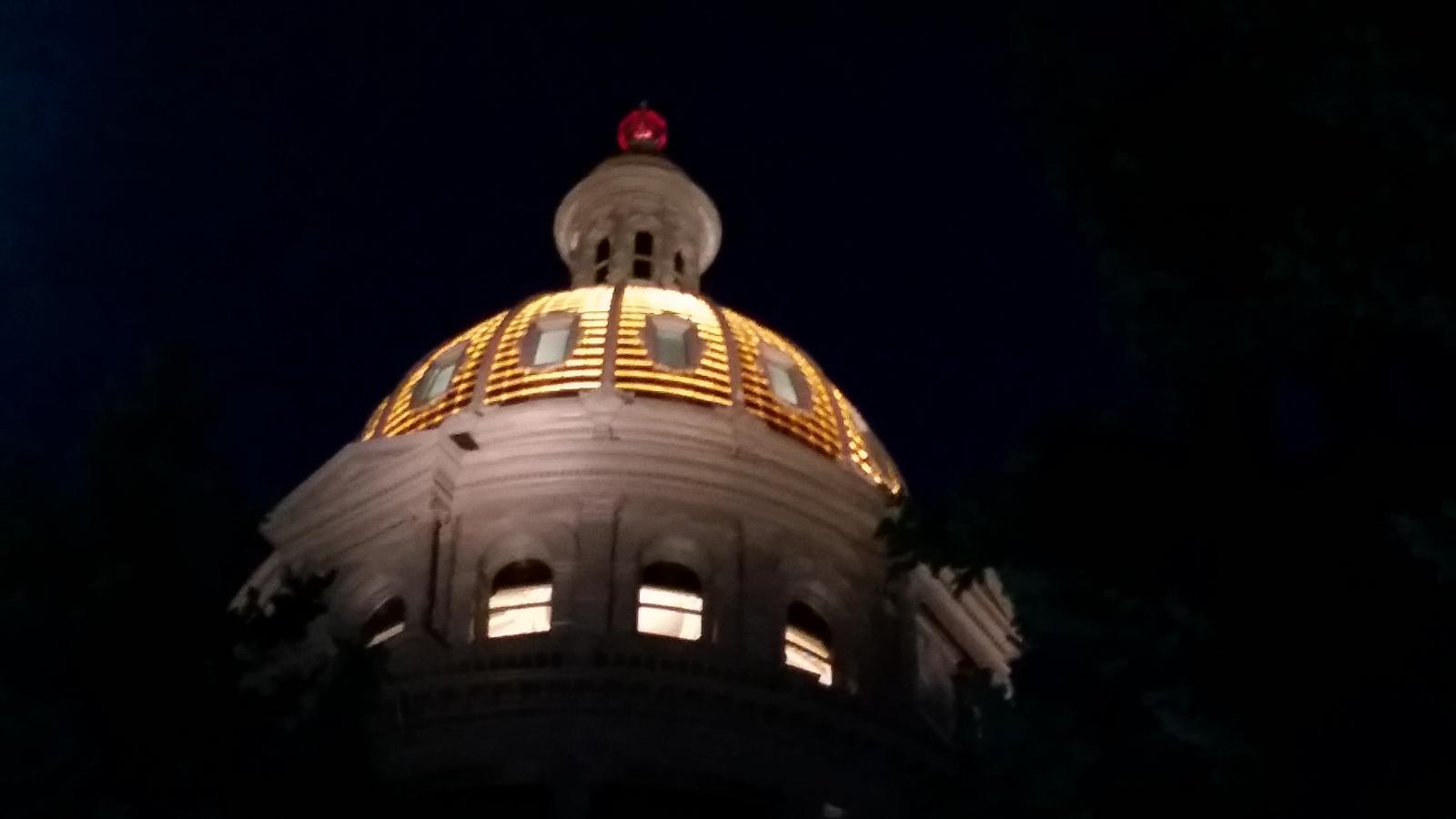 Scheduled Tours Colorado General Assembly